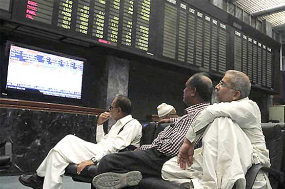 PSX maintains rally as index gains 579.34 points