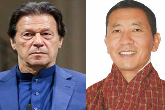 Pakistan welcomes Bhutanese pilgrims visiting scared Buddhist sites: PM