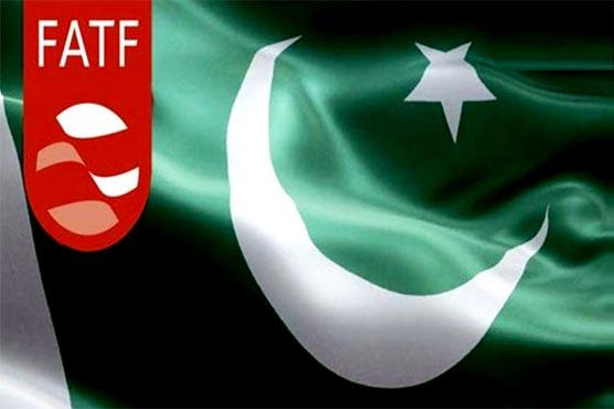 FATF to decide Pakistan's Grey List fate today