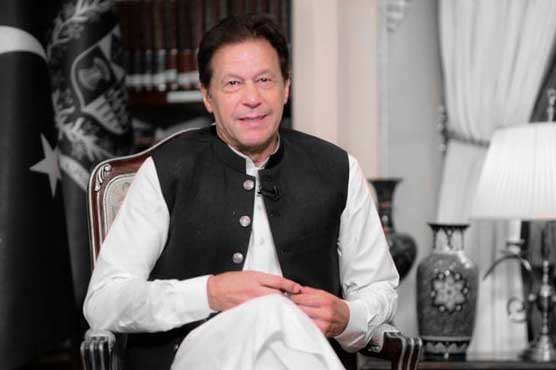 Will personally go to UK for Nawaz Sharif's return, if required: PM Imran Khan
