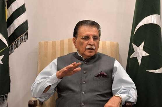 AJK PM calls for implementation of UN resolution on Kashmir