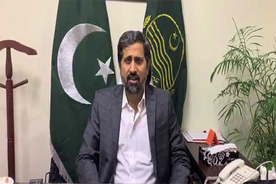 Nawaz Sharif ranting against institutions from abroad: Fayyaz Chohan