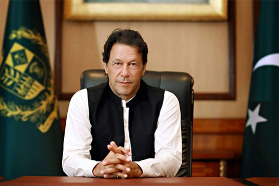 Pakistan`s Imran Khan accuses French President Emmanuel Macron of `attacking Islam`