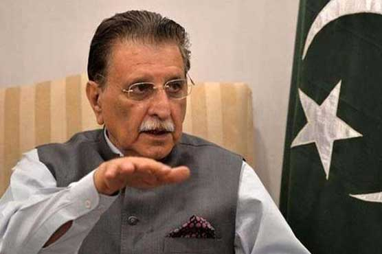 AJK PM lauds media's role in this fast track era of media explosion