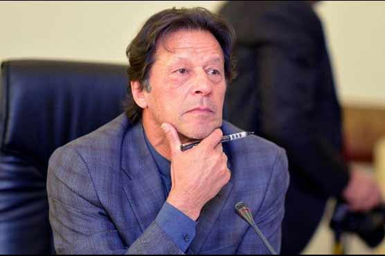 Imran Khan demands ban on Islamophobic content on Facebook