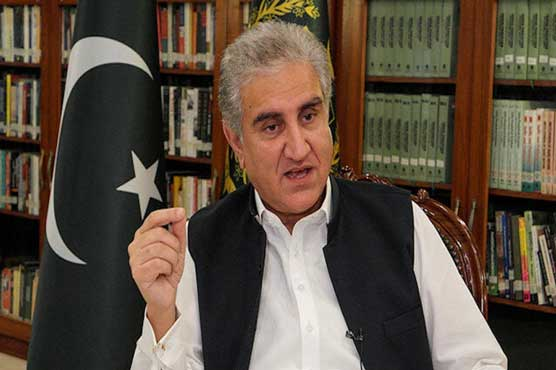 FM urges UN to take action against anti-Islam narrative
