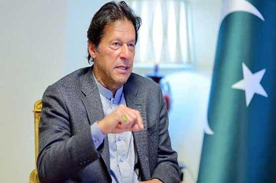 Ready for talks if India ends Kashmir siege: PM