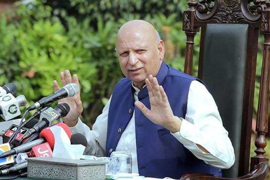 UN must introduce legislation against disrespect to religious beliefs: Governor Punjab