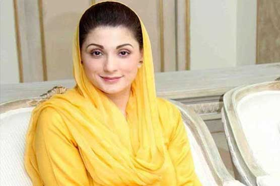 Sheer Jawan movement will start from tomorrow: Maryam Nawaz