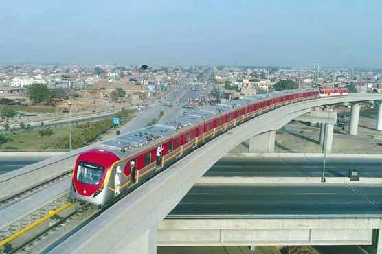 250 new jobs for Orange Line Train project: Asim Bajwa