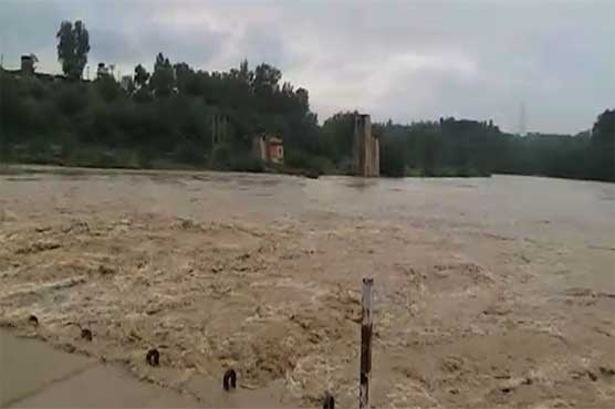 Five killed, twenty injured in rain-related incidents in KP