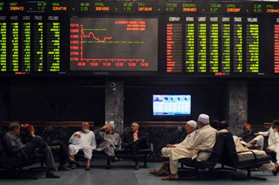 PSX rallies by 457.59 points as bull-run continues