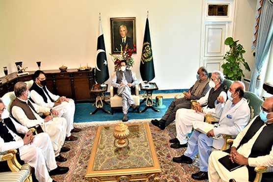 Opposition, India on same page regarding FATF: PM
