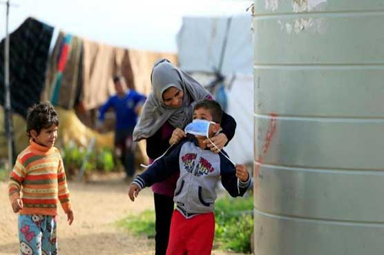Pandemic threatens refugee children's limited schooling: UN