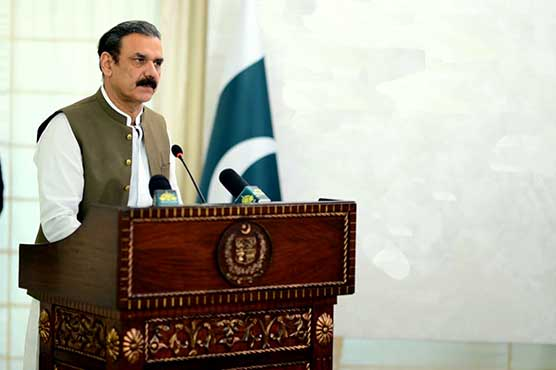 Asim Bajwa rejects allegations against him and his family, steps down as SAPM