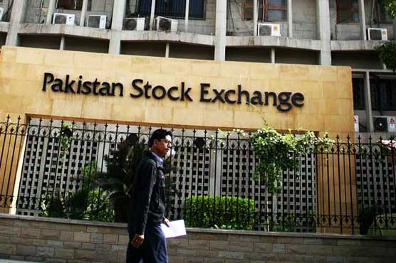 PSX records fresh gains, 100-index increases by 353.26 points