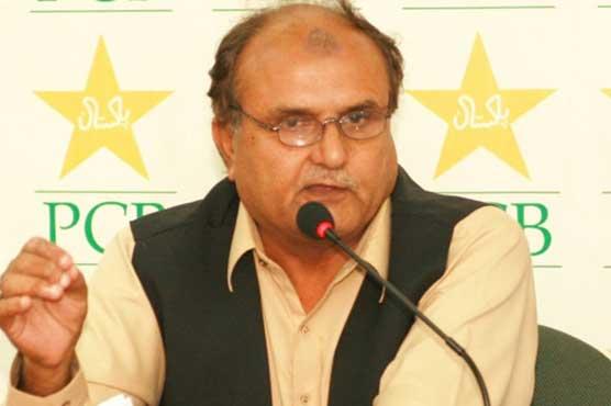 Ehsan Mani backs ICC chairman from outside 'Big Three'