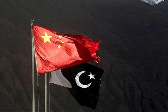 China applauds PM Imran Khan's remarks on Sino-Pak relations