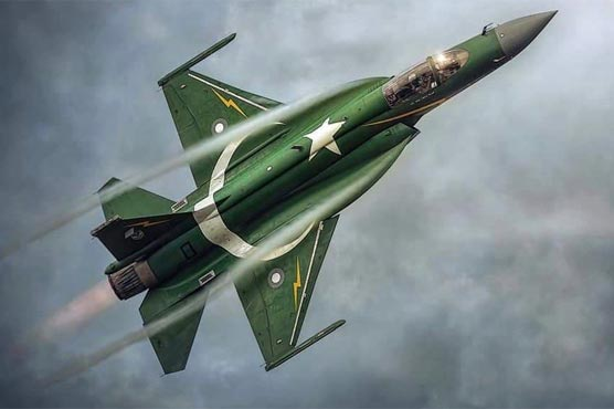 Nation observes Air Force Day with traditional zeal