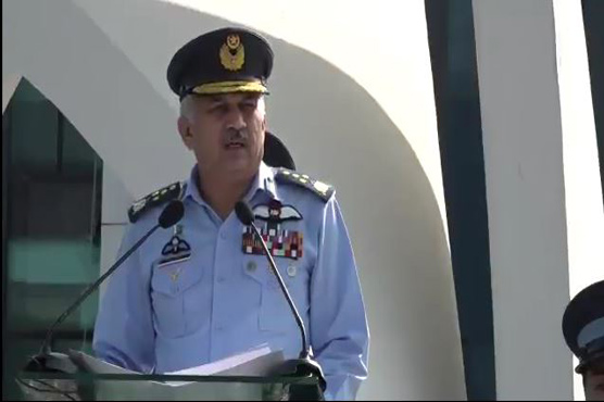 Pakistan's Armed Forces fully capable of defeating enemy: Air Chief