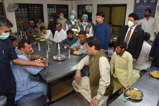 Nation identified by lifestyle of poor, not rich: PM
