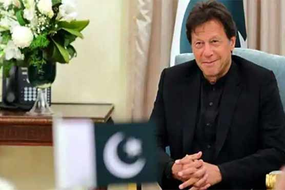 Imran Khan tops list of politicians to have successfully dealt with Covid-19