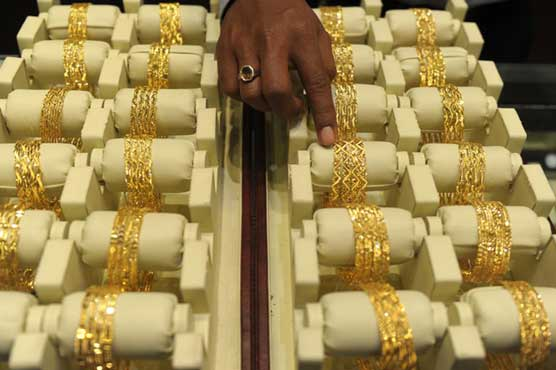Gold Price Falls Rs500 To Rs114 500 Per