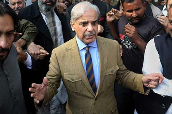 Money laundering case: Bailable arrest warrants issued for Shehbaz's wife, daughter