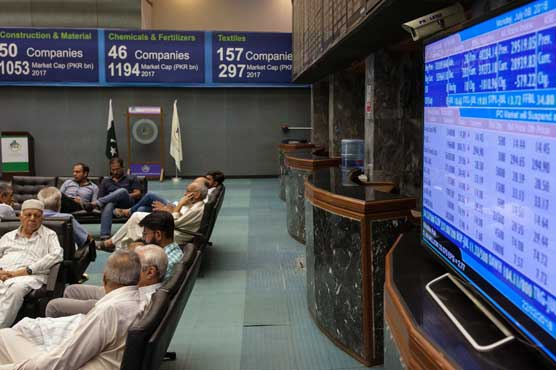 PSX gains 0.64 points to close at 42,531.31 points