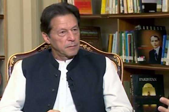 PM Imran suggests chemical castration for convicted sex criminals