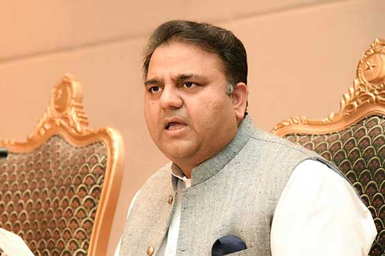 Thank God children have returned to educational institutions: Fawad Ch