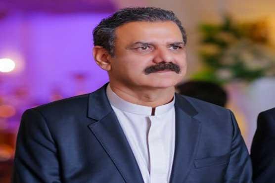 Unprecedented level of seriousness by Govt to uplift South Balochistan: Asim Bajwa