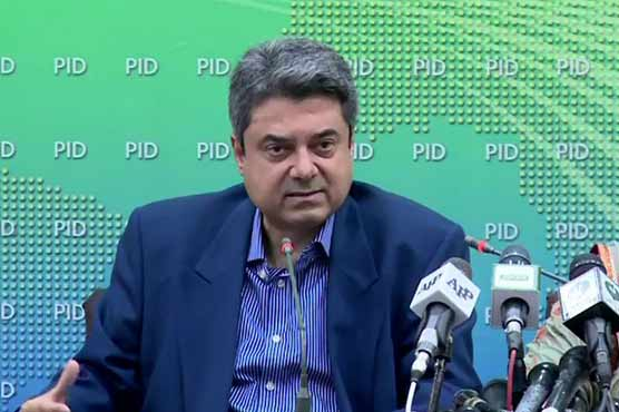 Pak evades going into blacklist by passing FATF-related bills in time: Farogh