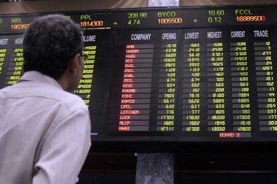 PSX loses 64.14 points to close at 42,282.28 points