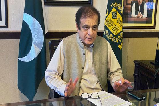 Pakistan to come out of FATF grey list soon: Shibli Faraz