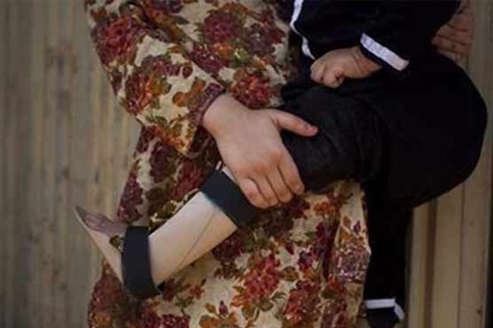 Another case of polio reported in Balochistan