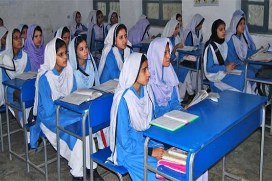 Sindh postpones second phase of reopening of educational institutions