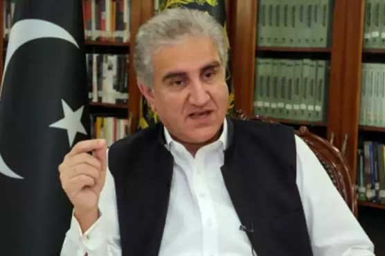 PM Imran to address UN General Assembly session on Sept 25: FM Qureshi
