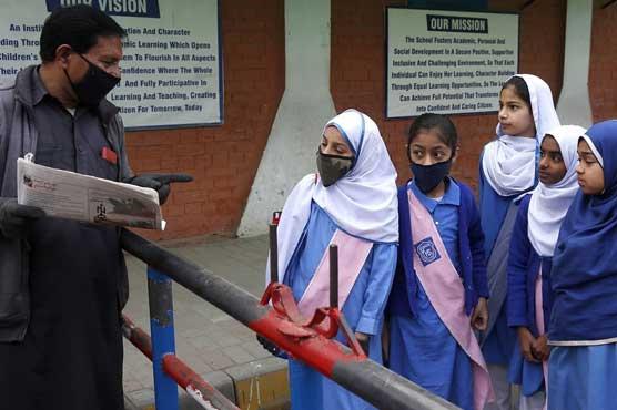 32 students test positive for coronavirus in Punjab