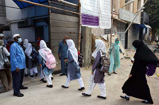 10 schools, one university closed in Balochistan after coronavirus cases reported