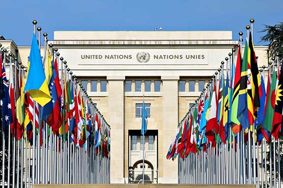 Born to prevent war, UN at 75 faces deeply polarized world