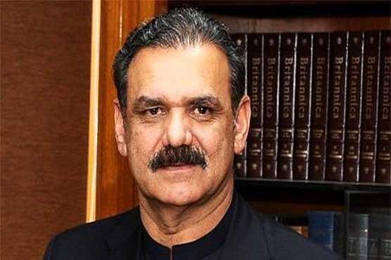 PM approves in principle upgradation of Karachi-Quetta-Chaman Road: Asim Bajwa