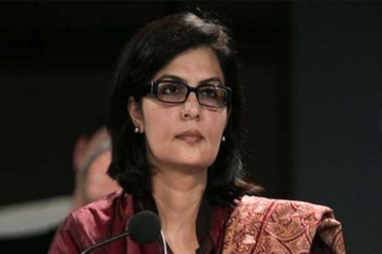 Pakistan has initiated largest social protection program: Sania Nishtar