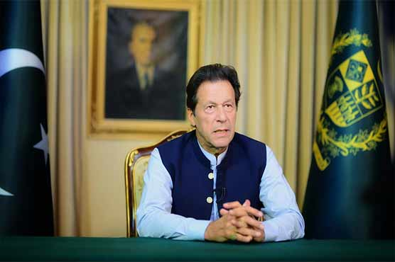 PM urges UN to protect Kashmiris from impending genocide by India
