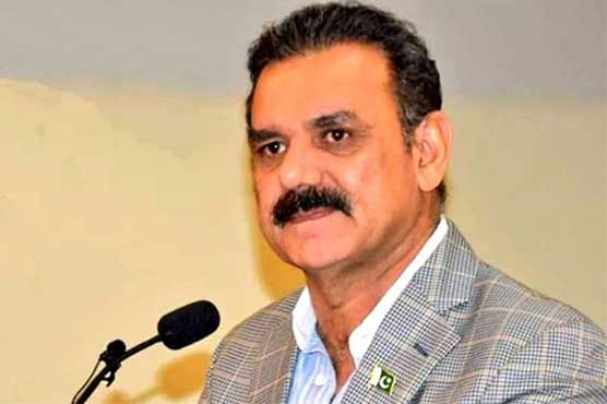 PM Imran's address to UNGA made every Pakistani proud: Asim Bajwa