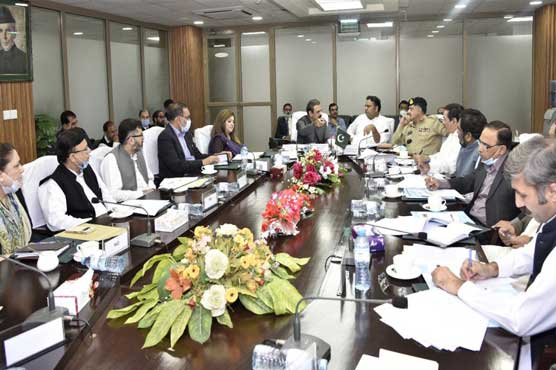 Amazed with potential to boost scientific research, Industrial productivity: Asim Bajwa
