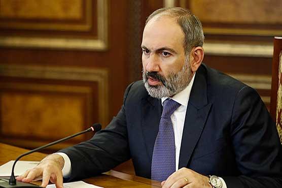 Armenia declares martial law, military mobilisation: PM