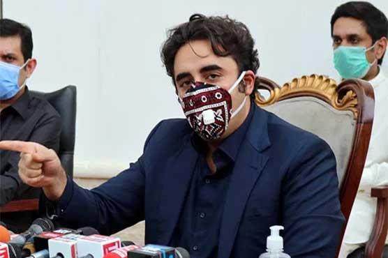 Bilawal demands immediate release of Shehbaz Sharif