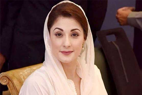 Shehbaz preferred prison over standing against his brother: Maryam