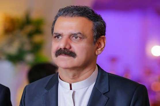Gulf companies keen to invest in Gwadar Free Zone: Asim Bajwa